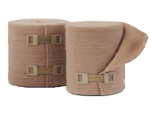 Bandagem Elástica Atadress 10cm X 300cm Ref. 3002  4ff8f86c8f88b